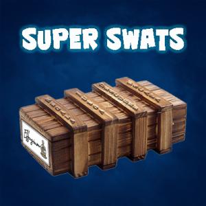 REGALA SUPERSWATS